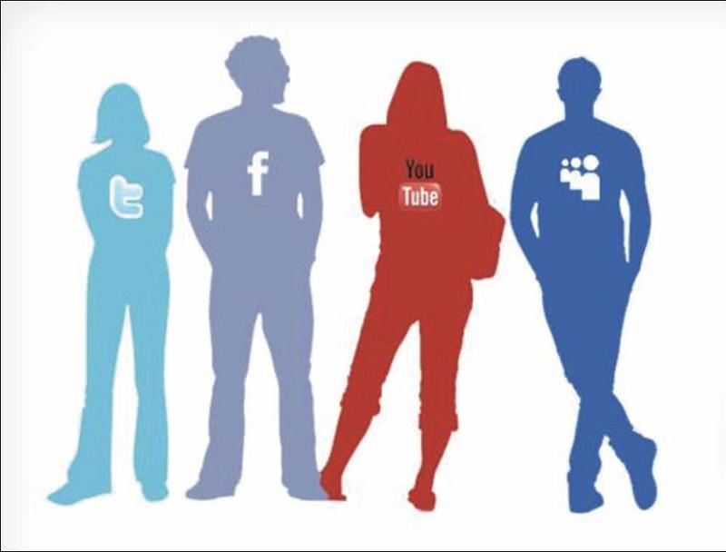 Speech: Youth & Social Media